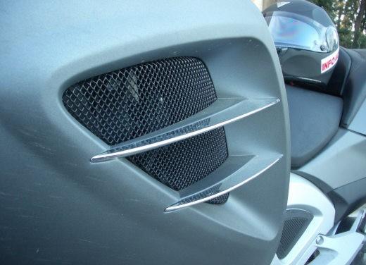Malaguti SpyderMax GT 500 – Test Ride - Foto 15 di 20