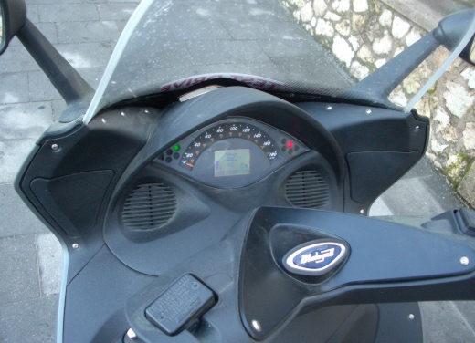 Malaguti SpyderMax GT 500 – Test Ride - Foto 19 di 20