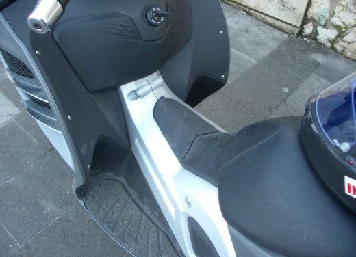 Malaguti SpyderMax GT 500 – Test Ride - Foto 20 di 20