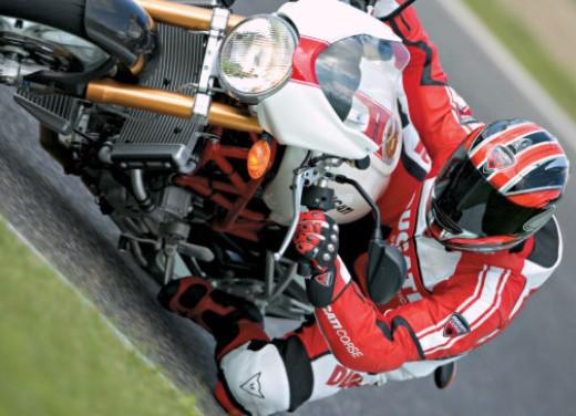Ducati Monster S4Rs Testastretta - Foto 5 di 19