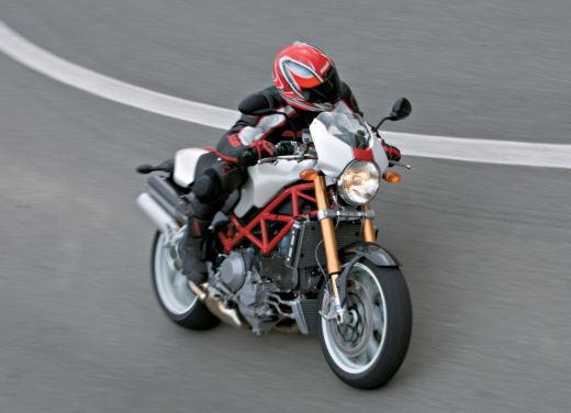 Ducati Monster S4Rs Testastretta - Foto 6 di 19