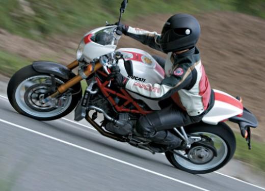 Ducati Monster S4Rs Testastretta - Foto 7 di 19
