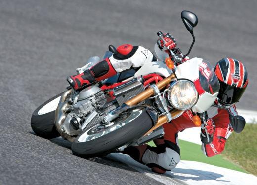 Ducati Monster S4Rs Testastretta - Foto 3 di 19