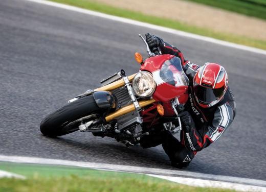 Ducati Monster S4Rs Testastretta - Foto 8 di 19