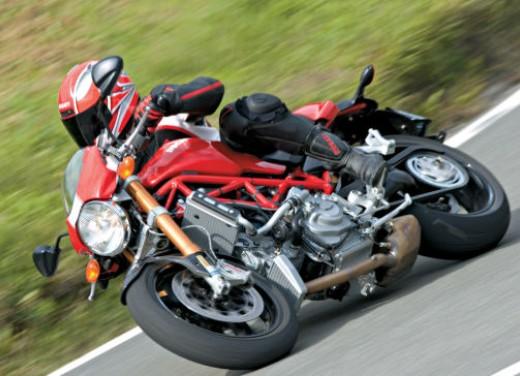 Ducati Monster S4Rs Testastretta - Foto 9 di 19