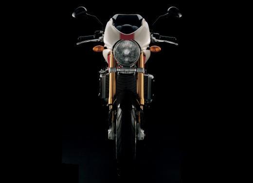 Ducati Monster S4Rs Testastretta - Foto 10 di 19