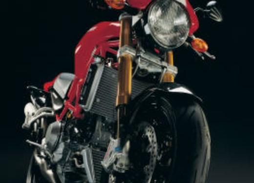 Ducati Monster S4Rs Testastretta - Foto 11 di 19