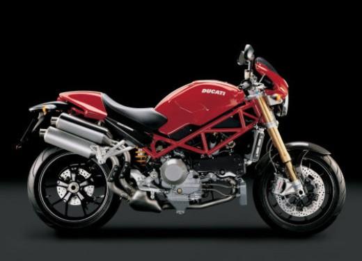Ducati Monster S4Rs Testastretta - Foto 13 di 19