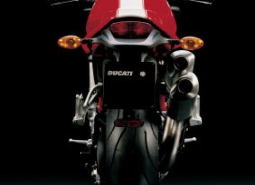Ducati Monster S4Rs Testastretta - Foto 14 di 19