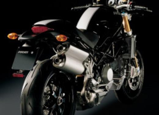 Ducati Monster S4Rs Testastretta - Foto 15 di 19