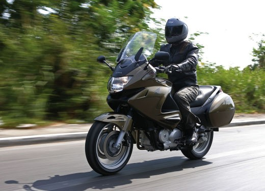 Honda Deauville – Test Ride - Foto 2 di 15