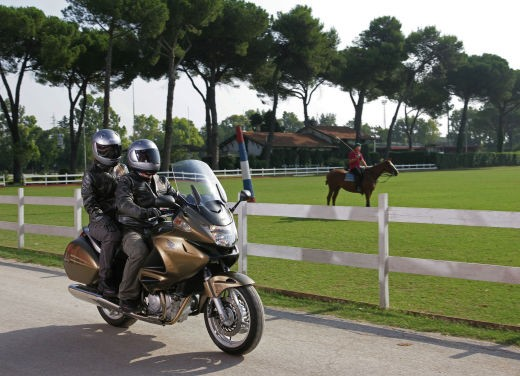 Honda Deauville – Test Ride - Foto 7 di 15