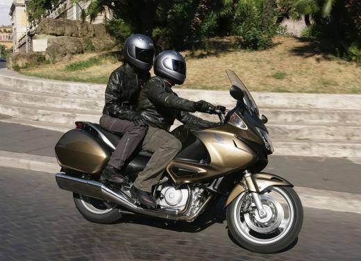 Honda Deauville – Test Ride - Foto 8 di 15