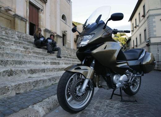 Honda Deauville – Test Ride - Foto 10 di 15