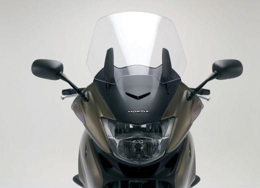 Honda Deauville – Test Ride - Foto 11 di 15