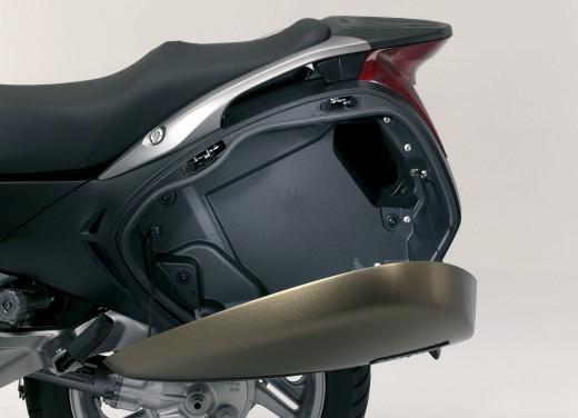 Honda Deauville – Test Ride - Foto 12 di 15