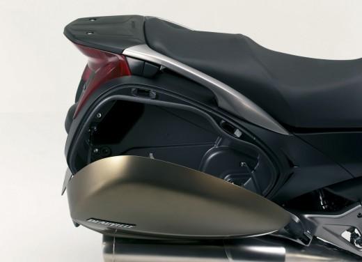 Honda Deauville – Test Ride - Foto 13 di 15