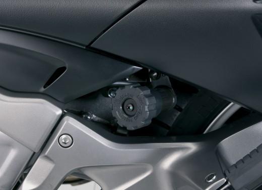 Honda Deauville – Test Ride - Foto 14 di 15