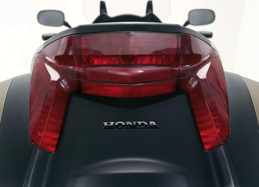 Honda Deauville – Test Ride - Foto 15 di 15