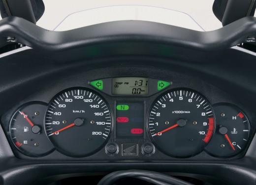 Honda Deauville – Test Ride - Foto 5 di 15