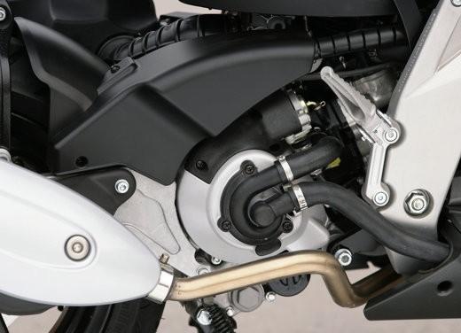 Derbi GP1 125 /250 – Test Ride - Foto 13 di 19