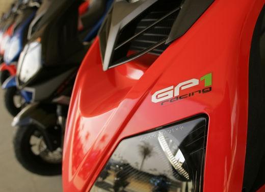 Derbi GP1 125 /250 – Test Ride - Foto 15 di 19
