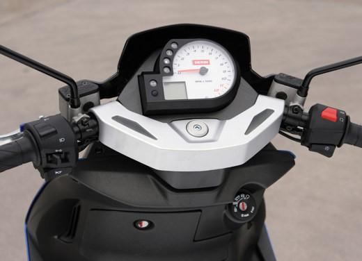 Derbi GP1 125 /250 – Test Ride - Foto 16 di 19