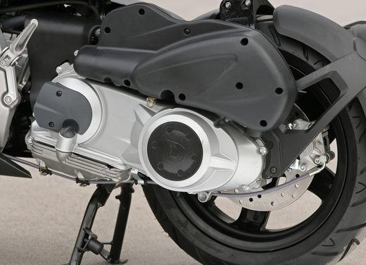 Derbi GP1 125 /250 – Test Ride - Foto 18 di 19