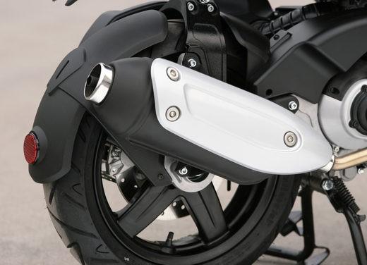 Derbi GP1 125 /250 – Test Ride - Foto 19 di 19
