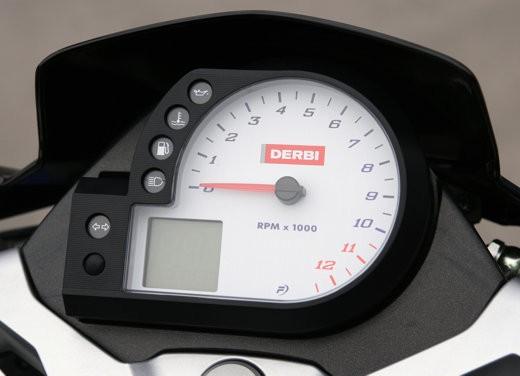 Derbi GP1 125 /250 – Test Ride - Foto 5 di 19