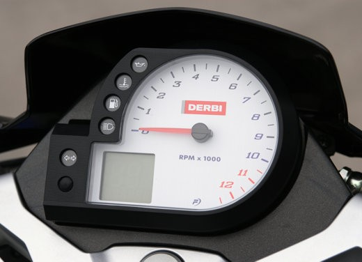 Derbi GP1 125 /250 – Test Ride - Foto 1 di 19