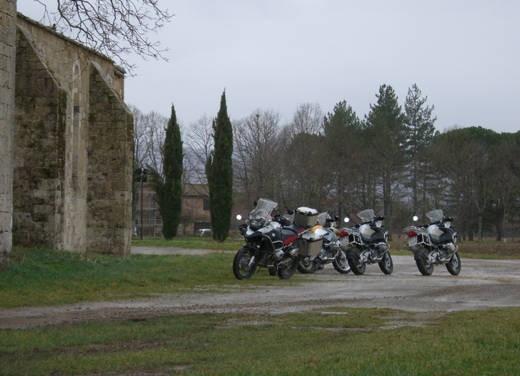 BMW R1200 GS Adventure – Test Ride - Foto 9 di 14