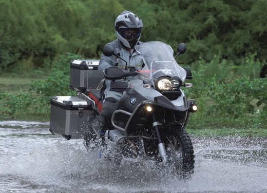 BMW R1200 GS Adventure – Test Ride - Foto 11 di 14