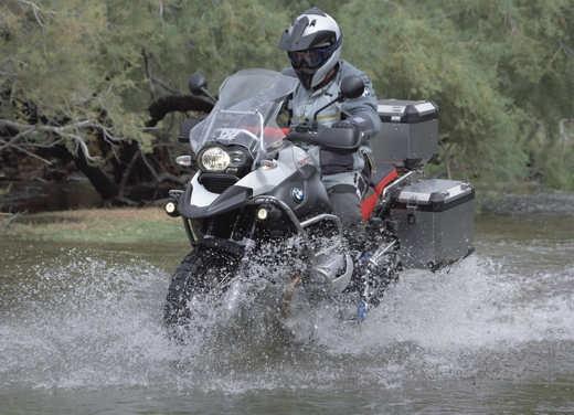 BMW R1200 GS Adventure – Test Ride - Foto 12 di 14
