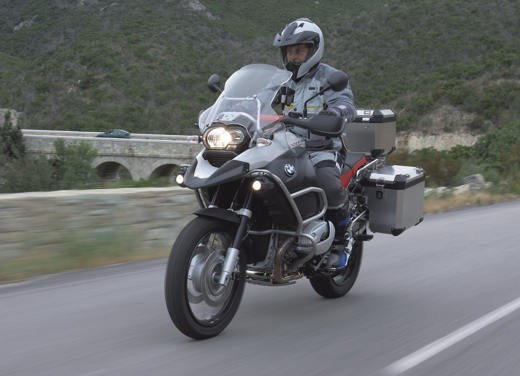 BMW R1200 GS Adventure – Test Ride - Foto 14 di 14