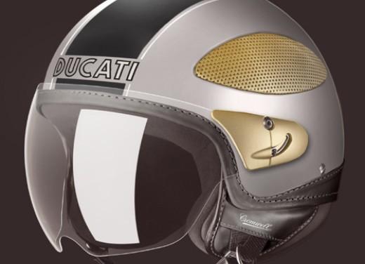 Ducati SportClassic by Cromwell Caschi - Foto 3 di 4