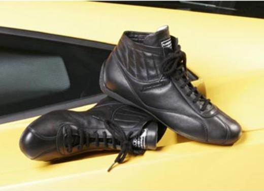 Accessori: Lamborghini Vintage shoes - Foto 1 di 2