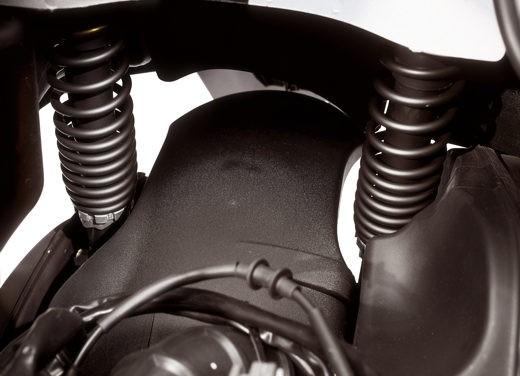 Vespa GTS 250 i.e. - Foto 9 di 10