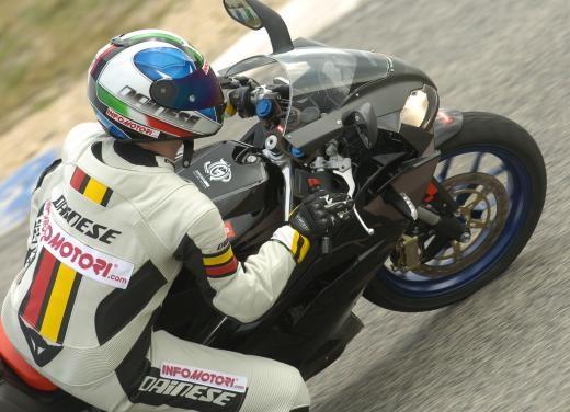Aprilia RS 125 – Test Ride - Foto 4 di 19