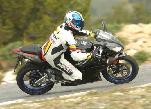 Aprilia RS 125 – Test Ride - Foto 6 di 19