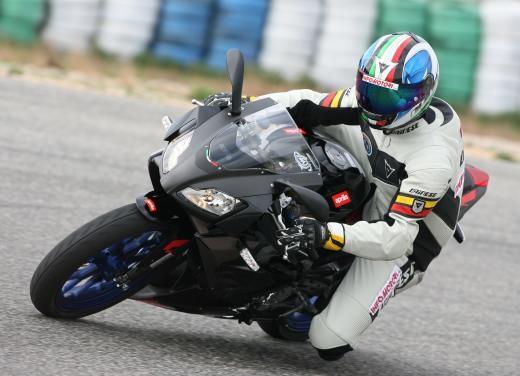 Aprilia RS 125 – Test Ride - Foto 7 di 19