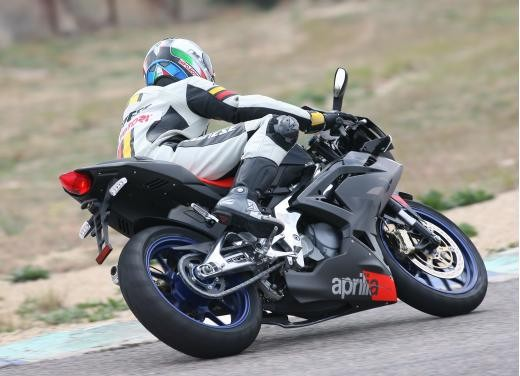 Aprilia RS 125 – Test Ride - Foto 8 di 19