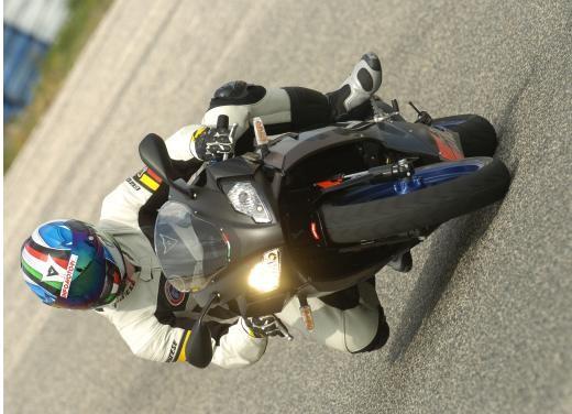 Aprilia RS 125 – Test Ride - Foto 9 di 19