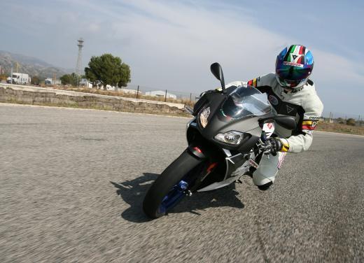 Aprilia RS 125 – Test Ride - Foto 12 di 19