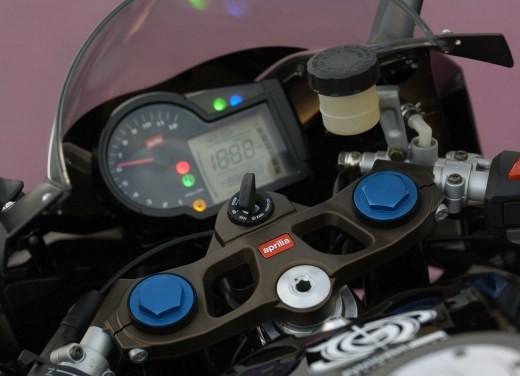 Aprilia RS 125 – Test Ride - Foto 17 di 19