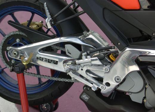 Aprilia RS 125 – Test Ride - Foto 18 di 19