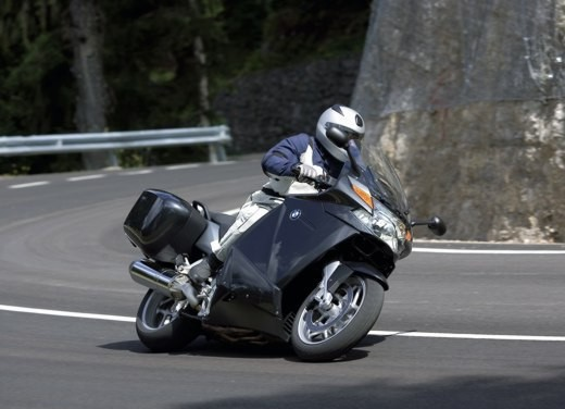 BMW K 1200 GT – Long Test - Foto 2 di 3
