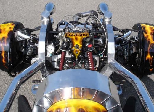 Martino Motor Kamikaze - Foto 5 di 13