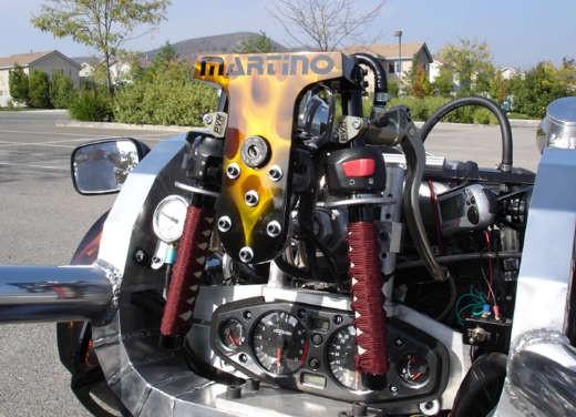 Martino Motor Kamikaze - Foto 9 di 13