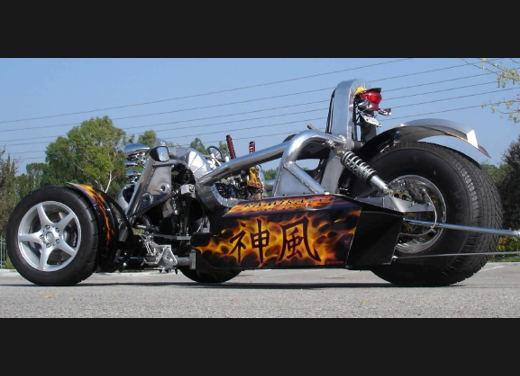 Martino Motor Kamikaze - Foto 10 di 13